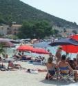 Klek plaža