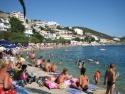 Neum beach