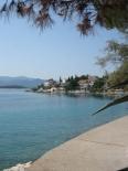 Klek Kroatien