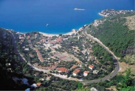 Klek Chorvatsko
