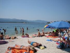 Klek Strand