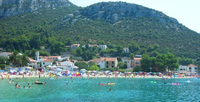 Chorwacja apartament fortuna willa